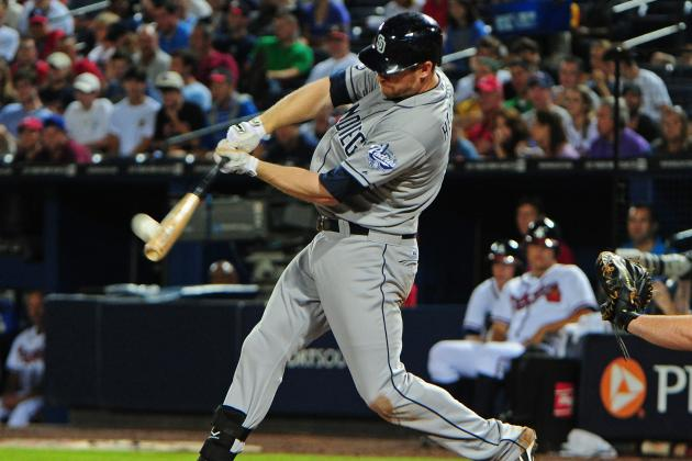 Chase Headley Extended for 1 Year;  Will Clayton Richard Be Next?