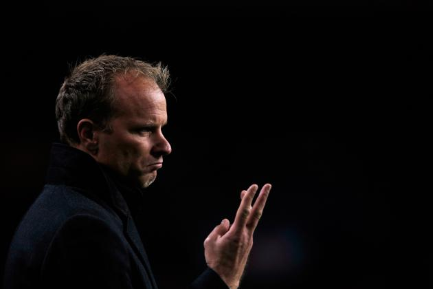 Dennis Bergkamp Favorite to Be Next Head of Arsenal Youth Academy