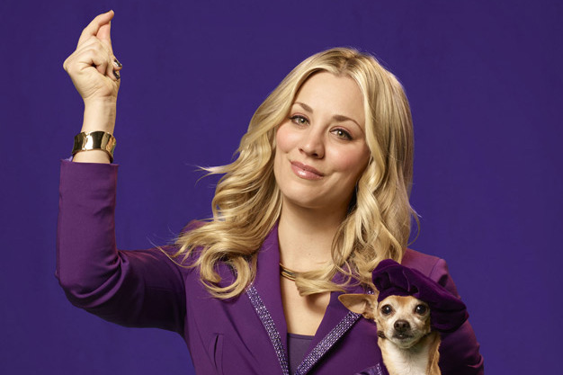 Super Bowl Commercials 2013: Watch Kaley Cuoco Grant Wishes in Toyota's New Ad