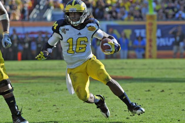 NFL Draft 2013: Underrated Game-Changers to Keep an Eye on