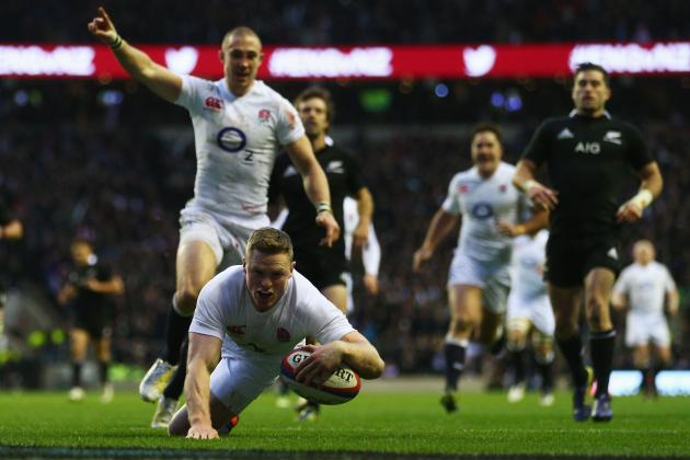 England, Ireland and France Tipped for Winning Starts to 2013 Six Nations