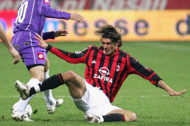 Does Serie A Still Fit the Traditional Italian Defensive Mindset?
