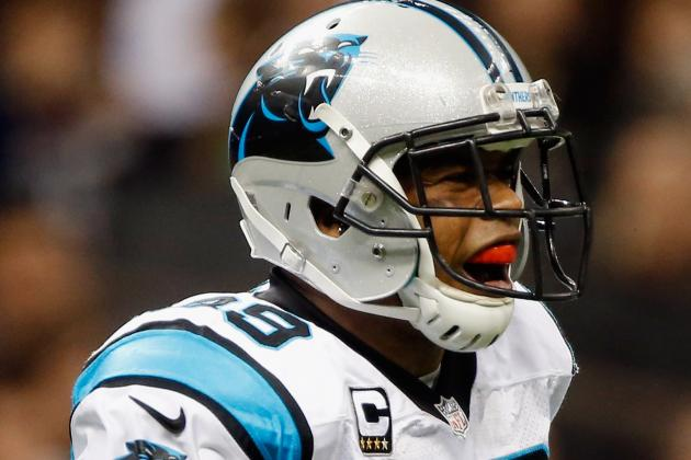 Steve Smith's Optimistic About Panthers' Direction