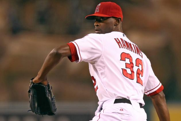 The Mets Sign LaTroy Hawkins
