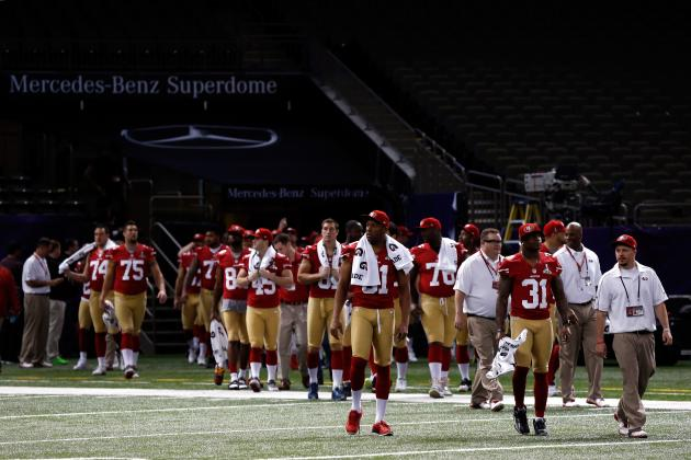 San Francisco 49ers: A Complete Timeline of the Red and Gold's Super Bowl Run