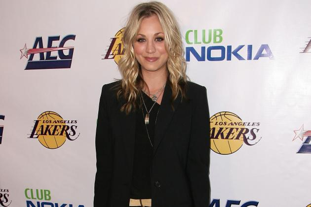 Super Bowl Commercials 2013: Kaley Cuoco Stars in Hilarious New Toyota Ad