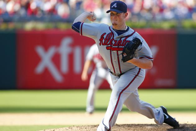Fantasy Baseball 2013 Rankings: Top 15 Relief Pitchers