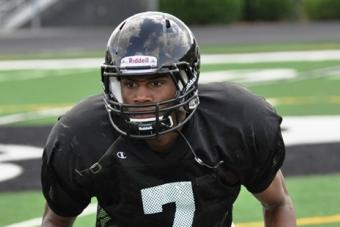 Should Alabama, Ohio State Fear Tennessee in Chase for 5-Star DB Vonn Bell?