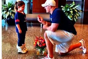J.J. Watt Is Just Awesome