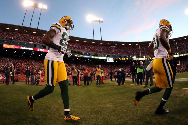 Green Bay Packers: Assessing the Impact of Donald Driver's Retirement