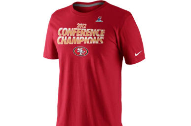 Super Bowl Gear and Merchandise