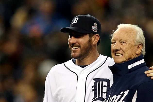 Detroit Tigers: Justin Verlander Shouldn't Pitch in the World Baseball Classic