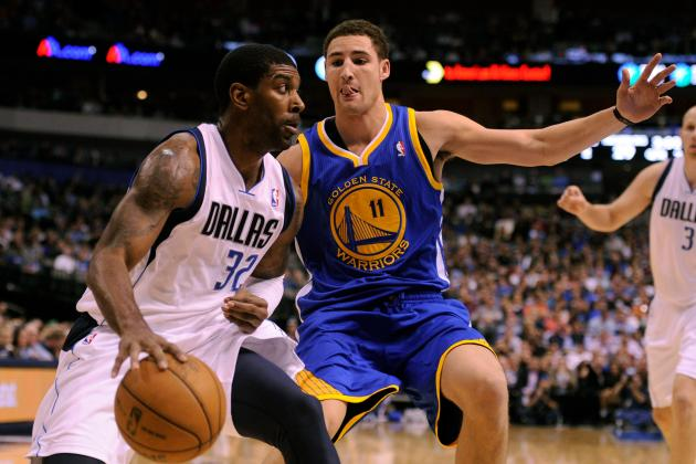 Dallas Mavericks vs. Golden State Warriors: Preview, Analysis and Predictions