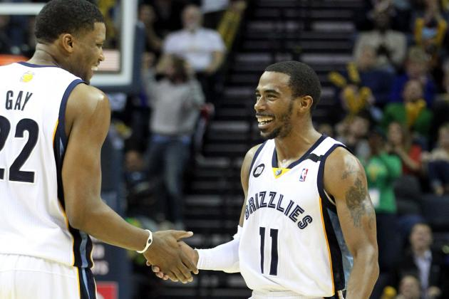 Voices: Grizzlies Trade Rudy Gay to Raptors