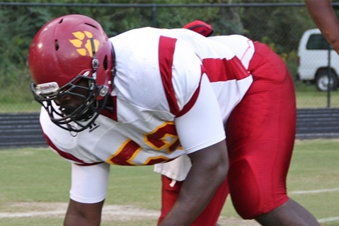 Did Visit to Georgia Shake Up 5-Star DT Montravius Adams' Recruitment?