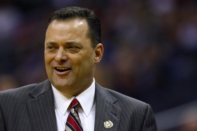 Billy Gillispie Accepts Invite to Attend Aggies-Wildcats Showdown
