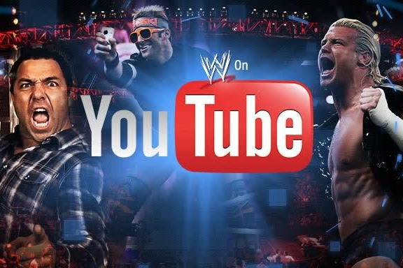 Why YouTube Would Be Perfect Home for the WWE Network