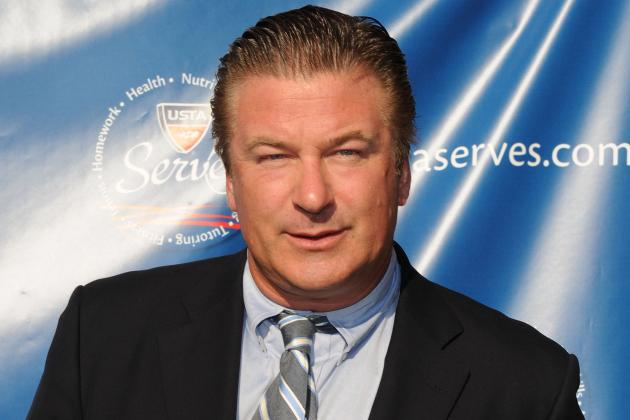 Alec Baldwin Is Perfect Host for NFL Honors Ceremony