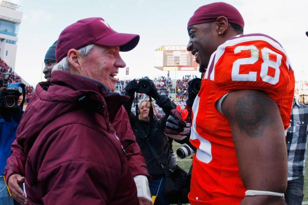 Painful Changes Were Necessary, Beamer Admits