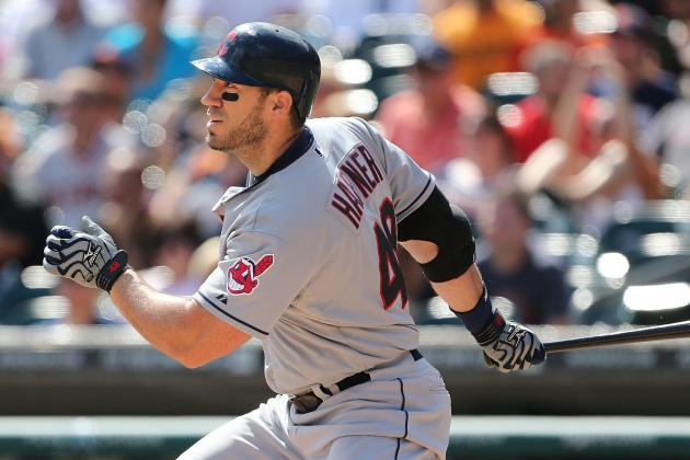 Cleveland Indians Likely to Open Camp Without Adding DH