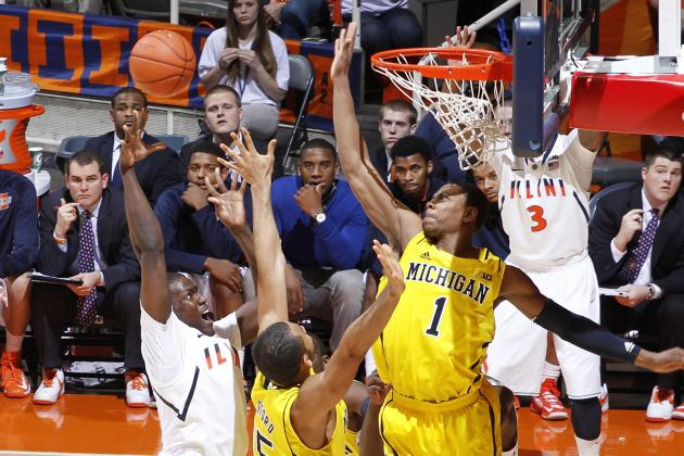 How Michigan and Indiana Are Changing the Definition of Big Ten Basketball