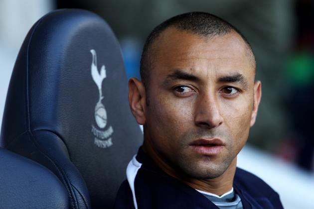 Heurelho Gomes: Tottenham to Loan Goalkeeper to Hoffenheim