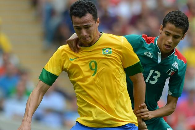 Tottenham Make Last Ditch £16m Bid for Leandro Damiao