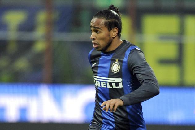 Tottenham Consider Swapping Benoit Assou-Ekotto for Inter's Pereira