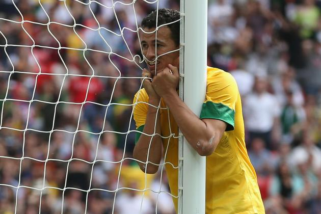 Internacional Would Consider Damiao Bid