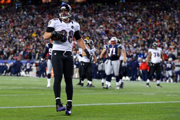 Former BYU Star Pitta Has Earned the Praise, Confidence of Ravens Teammates