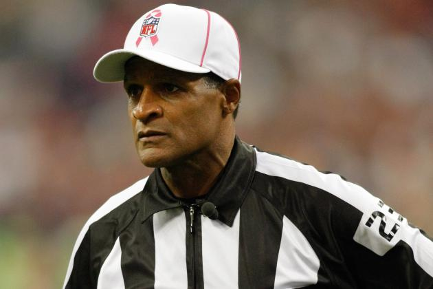 Did the NFL Make a Mistake Assigning Referee Jerome Boger to Super Bowl XLVII?