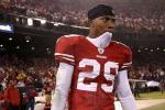 49ers' CB Culliver Apologizes for Anti-Gay Comments