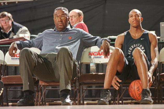 Former Georgetown Coach John Thompson Blasts Break Up of Big East