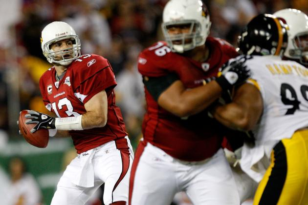 Kurt Warner Remembers Super Bowl XLIII Fondly