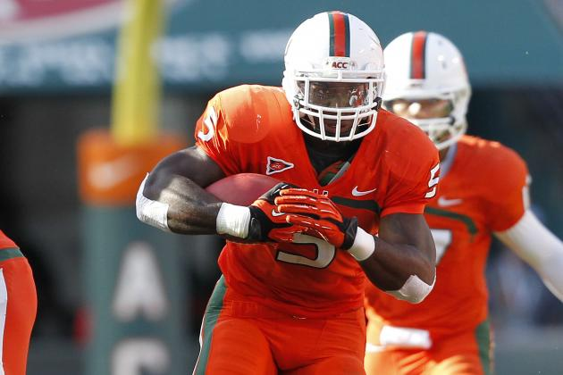NCAA Unlikely to Connect Steroids Allegations to Miami Hurricanes Case