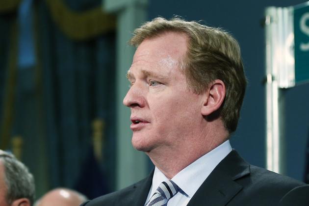 NFL Seizes Record $13.6M in Fake Merchandise
