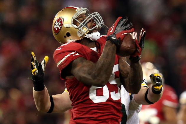 Super Bowl XLVII Fantasy Football Tight End Rankings