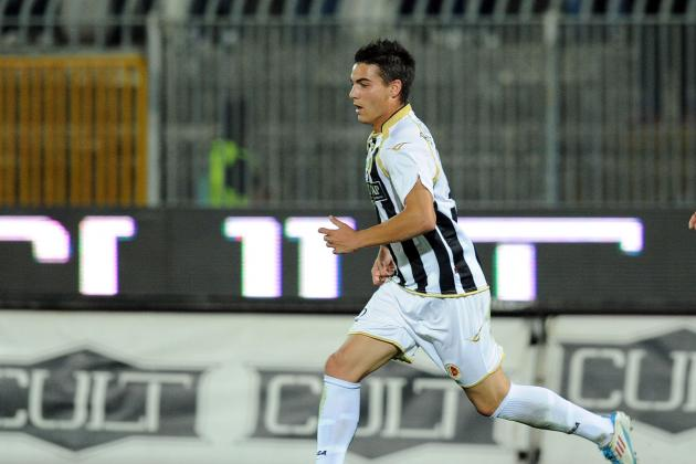 Transfers Agreed with Parma and Siena