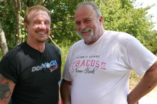 WWE Legend Jake Roberts Has a New Lease on Life Thanks to DDP & Yoga