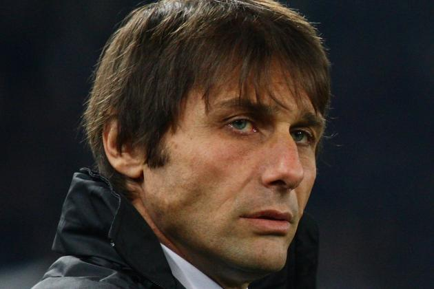 Antonio Conte: Juventus Deserved Better Than Loss