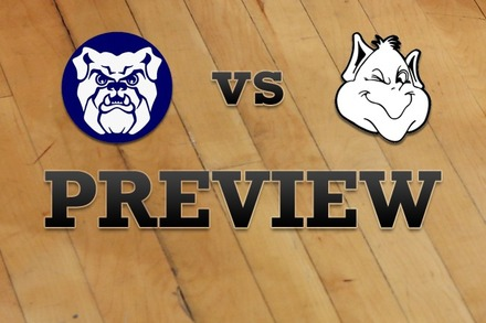 Butler vs. Saint Louis: Full Game Preview