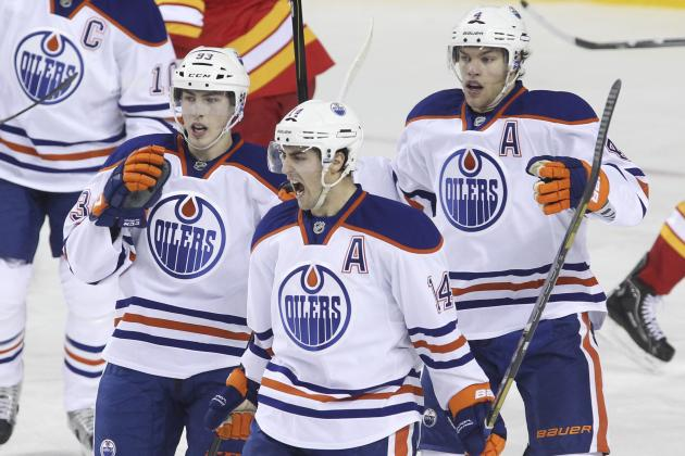 NHL Predictions: Why the Edmonton Oilers Will Win the Stanley Cup by 2015-2016