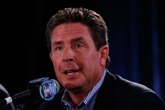 Super Bowl CBS Analyst Dan Marino Fathered Child After Affair in 2005