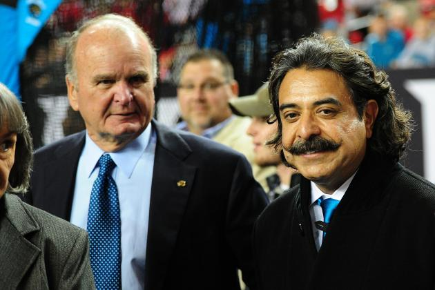 Former Jaguars Owner Wayne Weaver: Responsibility and Commitment