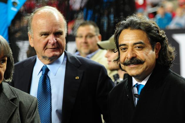 Former Jaguars Owner Wayne Weaver: Responsibility and Commitment