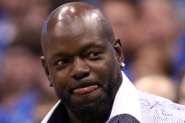 Emmitt Smith Frustrated by Dallas Cowboys, Not Jones