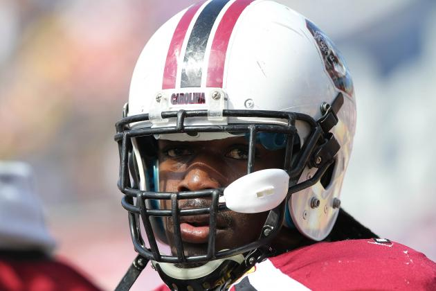 New Coach: No Special Treatment for Clowney