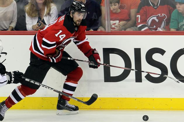 Henrique, Larsson to Make Season Debuts vs. Isles