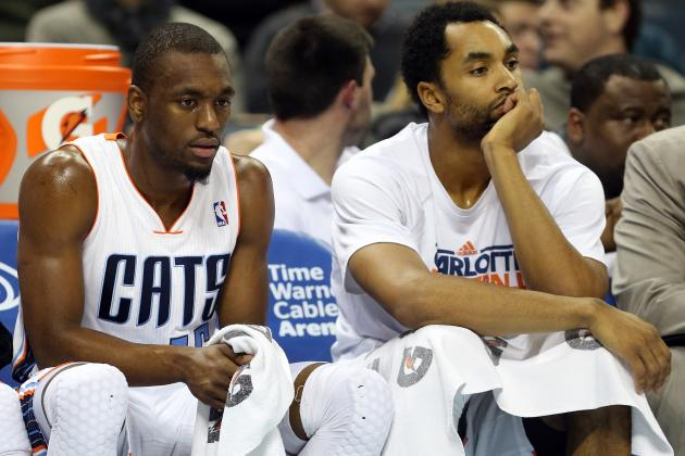 How Close Are the Charlotte Bobcats to Competing?