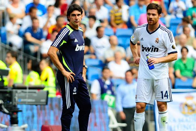 Aitor Karanka: Real Madrid Proved They Can Compete with Barca